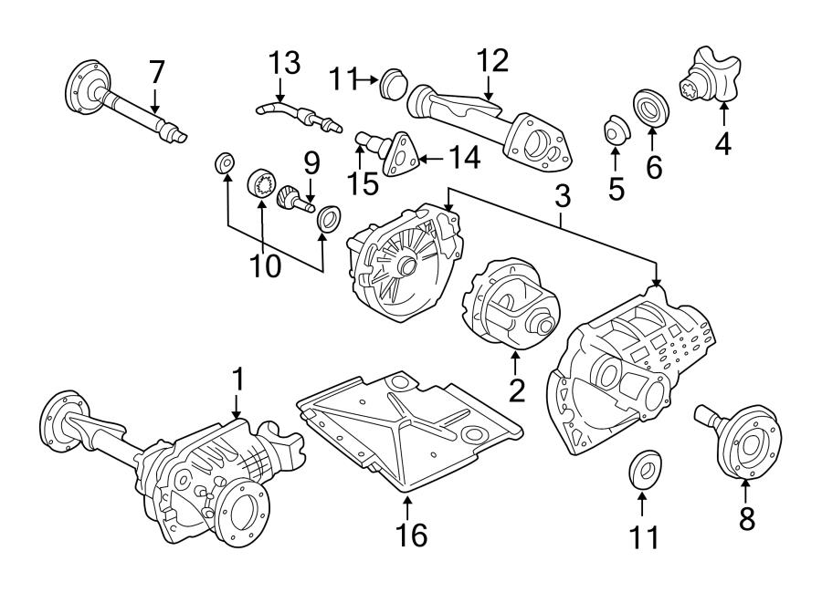 2000 gmc sonoma suspension diagram
